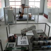 烟台工贸技师学院:机电工程系
