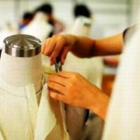 服装设计与工艺专业