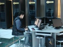 计算机网络技术专业
