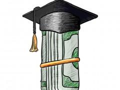 烟台黄金职业学院一年学费多少2020