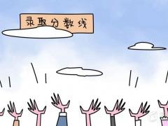 2020年烟台招远市高级职业学校录取分数线