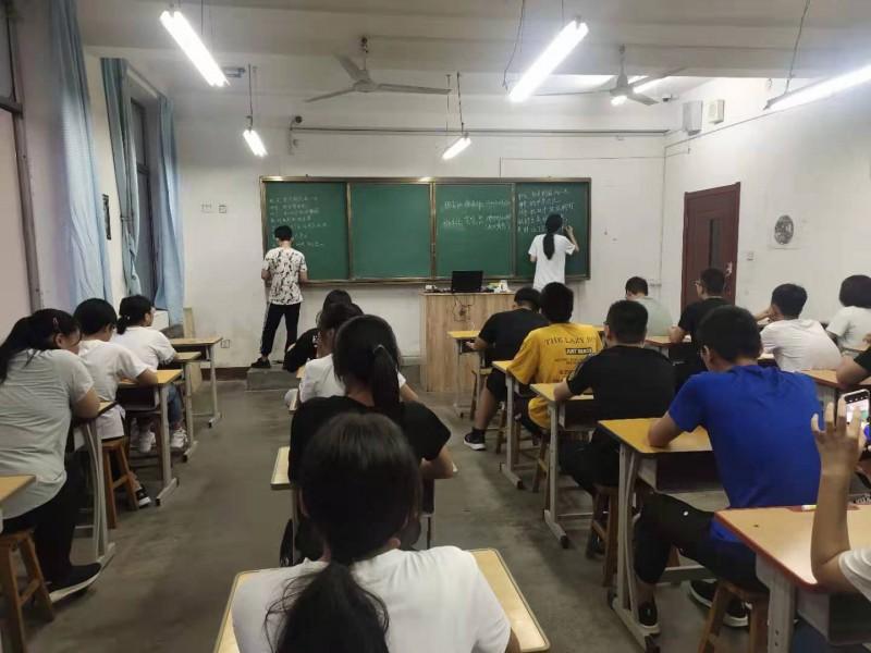 烟台龙口南山职业技术学校师资力量