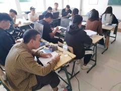 2020年山东劳动职业技术学院录取分数线