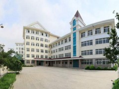 2020年泰山职业技术学院招生专业