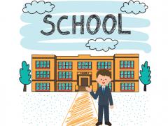 2020年威海景义外国语学校报名条件
