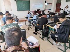 2020年枣庄职业学院热门专业