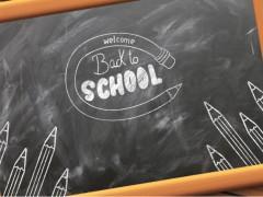 威海景义外国语学校开学时间