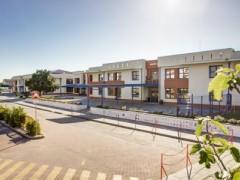 莱阳柏林庄高级职业学校有哪些优势