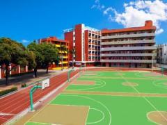 烟台南山学院有哪些优势