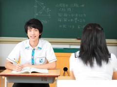 海阳中英文学校招生条件